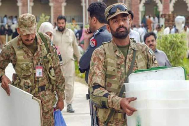 Arrangements, security finalized for PK-97, 99 by-polls: DPO
