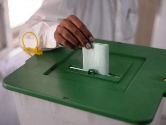 Arrangements finalized for PK-7 by-poll; 86 overseas Pakistanis to cast vote first time
