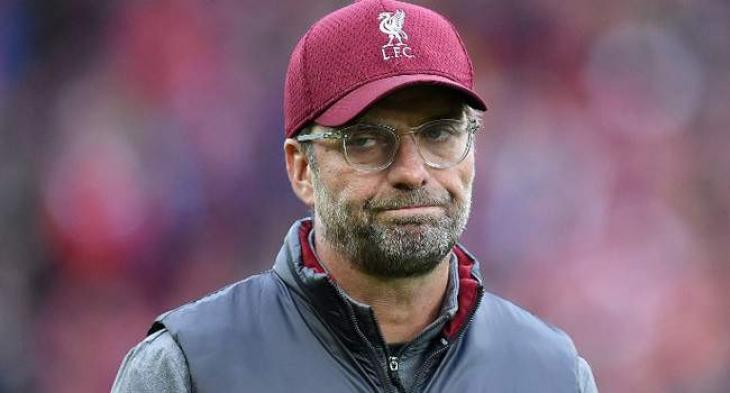Klopp desperate to end Liverpool trophy drought