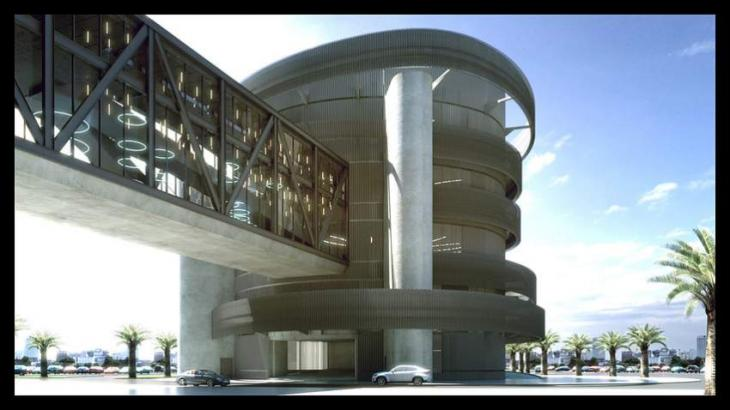 Qatar to Open Olympics Museum Next Year