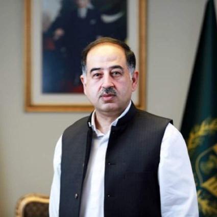 Prime Minister has full trust in Asad Umar's capabilities: Iftikhar Durrani