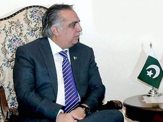 Govt focuses on promotion of research culture in varsities: Imran Ismail