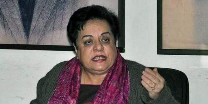 Swedish Ambassador for Human Rights calls on Dr Shireen Mazari