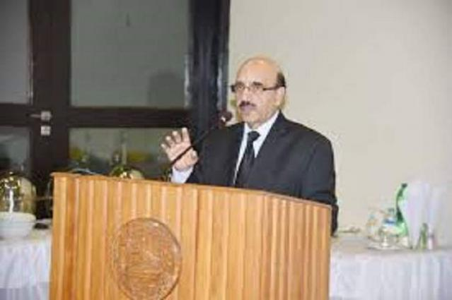 AJK to hold International Conference on Shah Hamdan