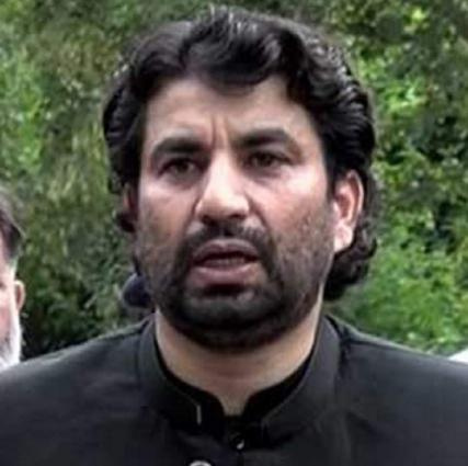 Only educated youth can help develop Balochistan: Qasim Khan Suri