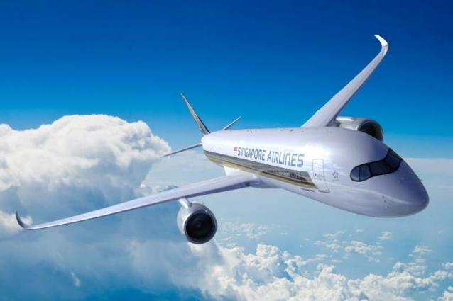 Jetliner lands in US after world's longest flight