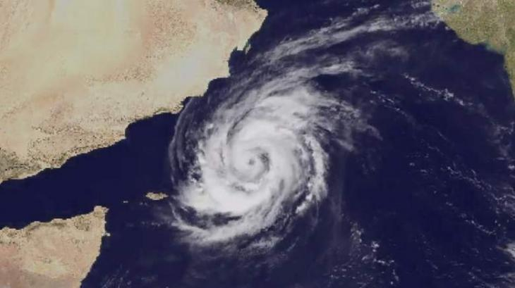 No direct effect on UAE from tropical storm Luban for next five days: NCM