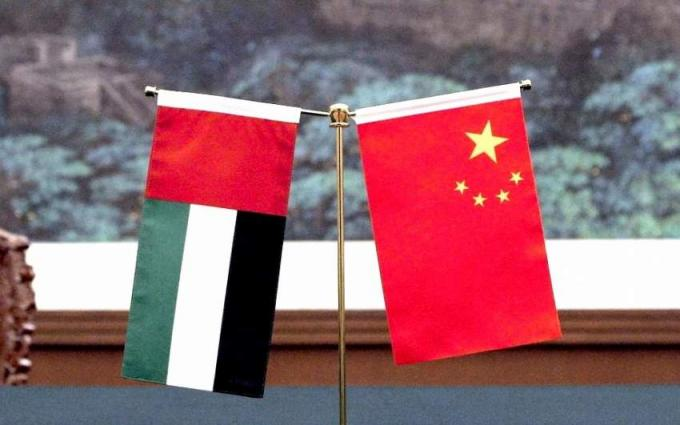UAE, China explore prospects for joint investment in entrepreneurship and innovation