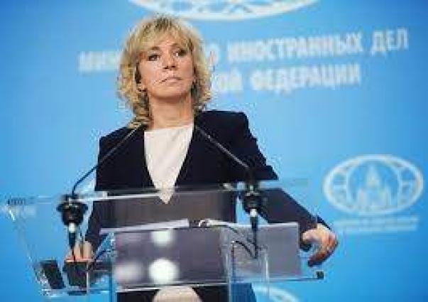 Russian Foreign Ministry Spokeswoman Dubs Bellingcat Website 'Leak Tool'