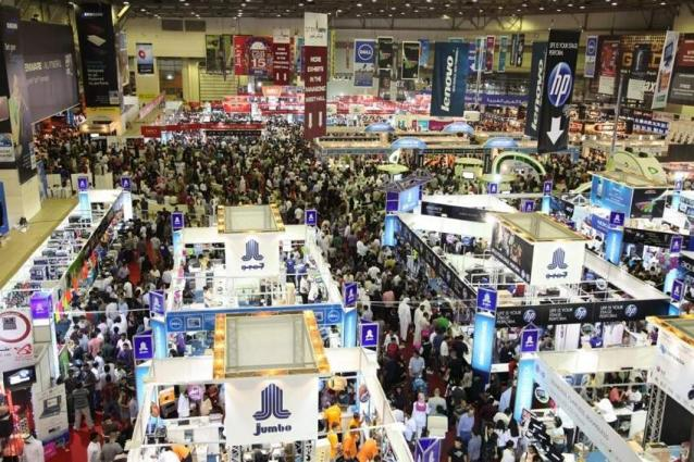 Innovative startups at GITEX 2018