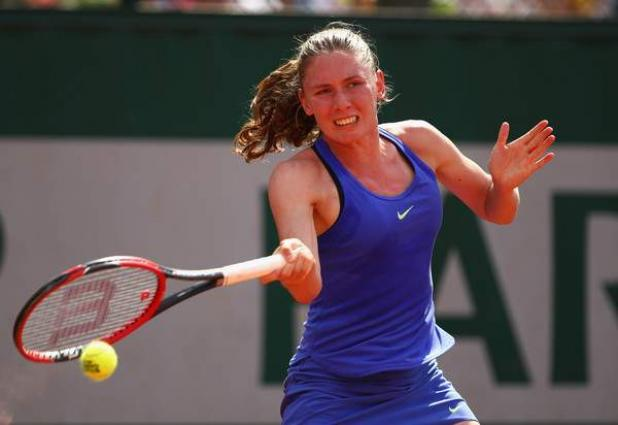 Tennis: Linz WTA results - collated