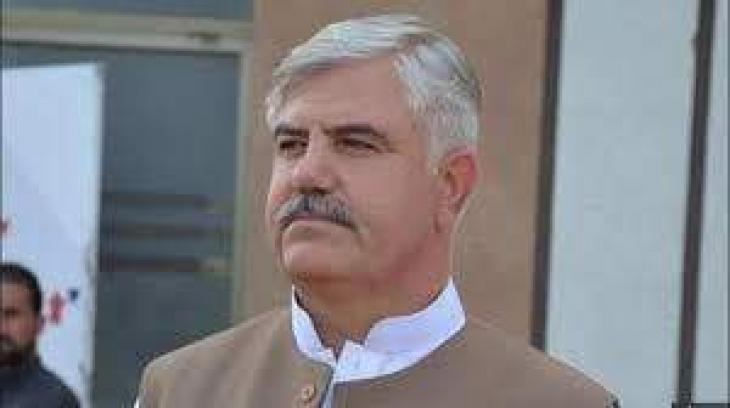 KP Govt to enact legislation devolving all powers to lower tier of governance: Chief Minister Khyber Pakhtunkhwa