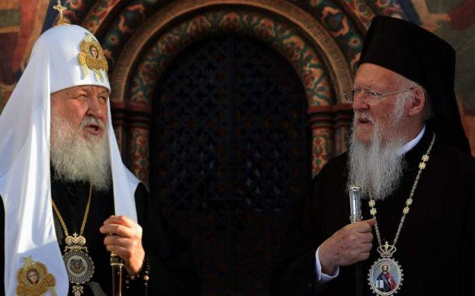 Alexandria Patriarch May Mediate Between Moscow, Istanbul Over Ukraine Church Row - Bishop