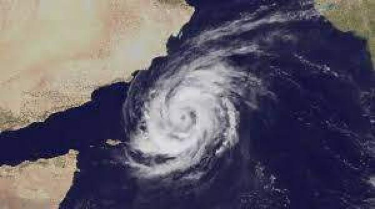Tropical storm 'Luban' has no direct effect on UAE over coming three days: NCM