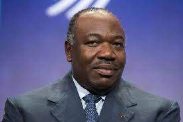 Gabon ruling party wins first round of parliamentary vote