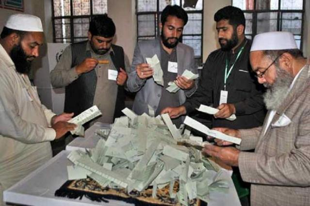 Pakistan Muslim League-Nawaz (PML-N)  won two seats in Faisalabad division: Unofficial results