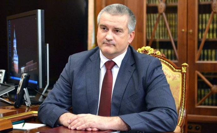Crimean Delegation Brings Proposals on Supplies of Goods to Syria - Aksyonov