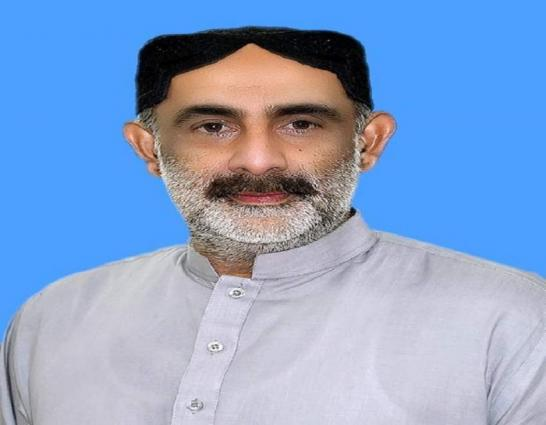 Image result for minister of national food security mehboob sultan
