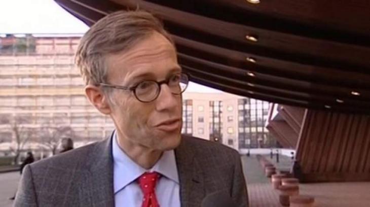 Council of Europe Offers Condolences Over Tragedy in Crimea's Kerch - Spokesman