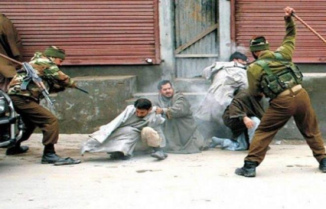 Ministry of Kashmir Affairs, GB effectively highlighting India atrocities in IoK