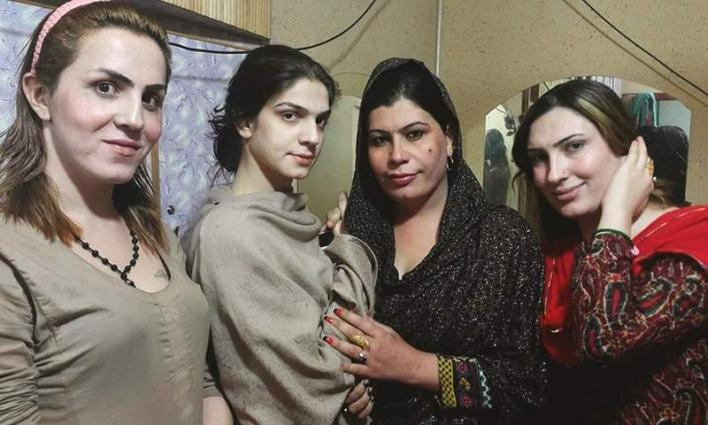 KP lacks health care facilities for transgender community: Research