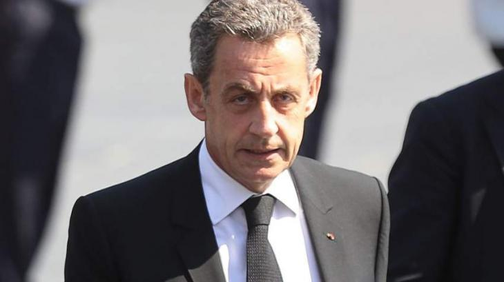 Court Dismisses Sarkozy's Appeal in Election Campaign Illegal Financing Case - Reports