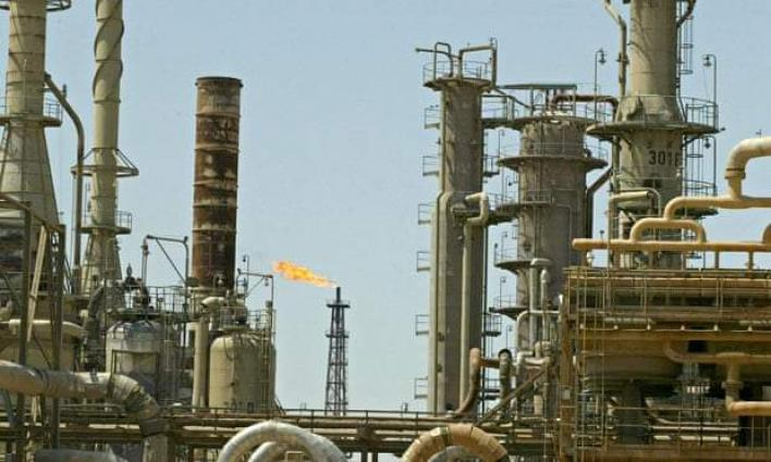 Iraqi Kurdistan To Close All Illegal Oil Refineries Due To Environmental Concerns- Reports Pic_1540899498