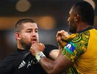 Praise for 'champ' Coles as All Blacks ring changes against Japan ..