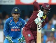 Cricket: India v West Indies fifth ODI scoreboard