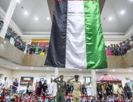 Local Press: Twin events tell story of UAE's past and future