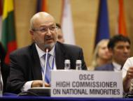 Problem of Non-Citizens in Baltics Among Key Issues on OSCE Agend ..