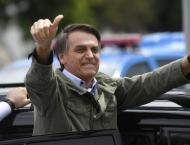 Brazil's Bolsonaro accused of attacking the media