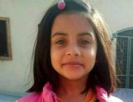 Task force on Zainab murder case suggests facilitation centers fo ..