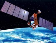 China launches new high-orbit satellite to boost  global navigati ..