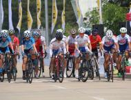 Myanmar to hold criterium bike race