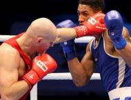 Candidate to lead boxing body plays down Olympic threat