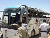 UAE vehemently condemns terrorist bus attack in Egypt