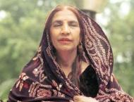 Nightingale of the Desert Reshma's death anniversary observed tod ..