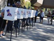 What's at stake on November 6 in US midterm elections