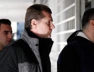Greek Court Postpones Hearing of Appeal on Extradition of Vinnik  ..
