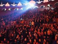 Lok Mela to mesmerize visitors with musical nights