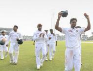 Bangladesh 26-0 at stumps in first Zimbabwe Test