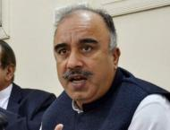 Governor Khyber Pakhtunkhwa seeks 10 years recruitment's record f ..