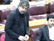 Parliament best forum to discuss national issues: Ali Muhammad Kh ..