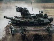 Russia's Deliveries of Contracted T-90 Tanks to Vietnam Nearing C ..