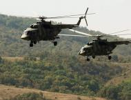 Philippines Showing Interest in Buying Russia's Helicopters, Subm ..