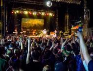 "Music festival ""Echo Rock Fest""  to be held on Dec 15"