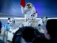 China unveils new 'Heavenly Palace' space station as ISS days num ..