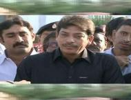 ATC rejects Faisal Raza Abidi's bail plea filed over health groun ..