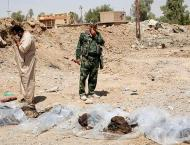Daesh's legacy of terror: UN reports at least 200 mass grave ..
